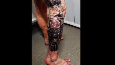 Tetovaní apokalipsy